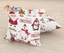 Подушки Новый год
