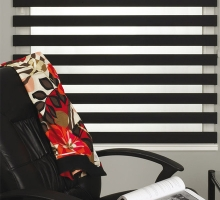 Рулонные шторы с тканями Лайн