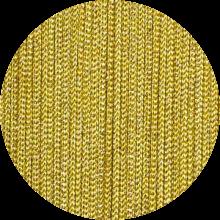 Верёвочные шторы люрекс (SC-12)