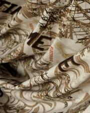 Ткань Clock - 17 marron